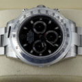 Rolex Daytona 116520 Unworn All Plastics