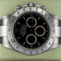 Rolex Daytona 16520 Zenith A Series Full Set