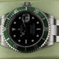Rolex Submariner 50th Anniversary