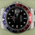 Rolex GMT Master 16710 2005