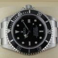 Rolex Sea-Dweller 16600 NOS Full Set All Stickers