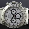 Rolex Daytona Zenith 16520 R Series Floating Dial