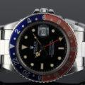 Rolex GMT Master 16750 Unpolished Full Set