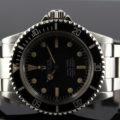 Rolex Submariner 5512 Maxi Dial