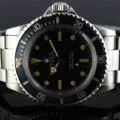 Rolex Submariner 5513 1971