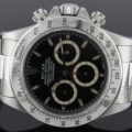 Rolex Daytona Zenith 16520 Inverted 6